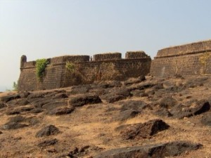 portuguese-forts